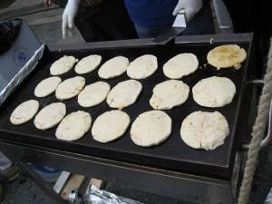 El Boqueron Pupusa Griddle