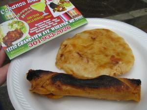 Los Cobanos Pupusa y Taco