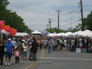 Taste of Wheaton 2010