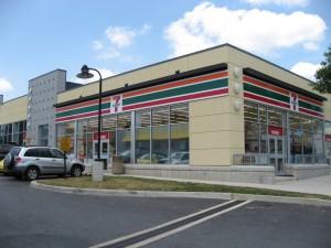 New 7-Eleven
