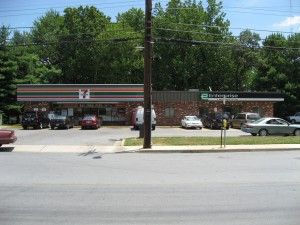 Amherst 7-Eleven