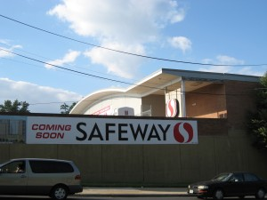 Zombie Safeway