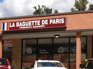 La Baguette de Salvador