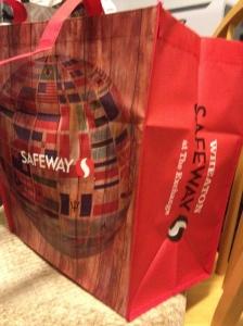 New Safeway, Free Stuff