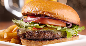 Bolt Burger's Bolt Burger