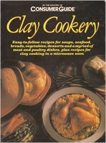 The Family Clay Cookery Book