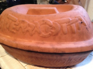 The Family Clay Pot