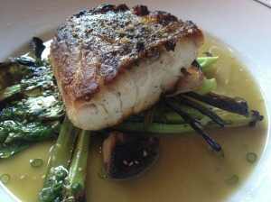 Rockfish @ Woodberry Kitchen