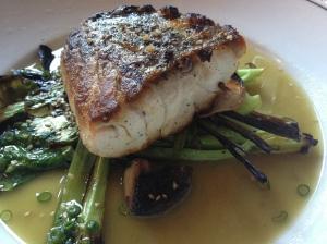 Rockfish @ Woodberry Kitchen